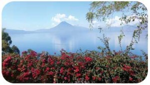 Travel to beautiful Guatemala