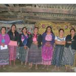 Guatemalan Women Eliminating Poverty