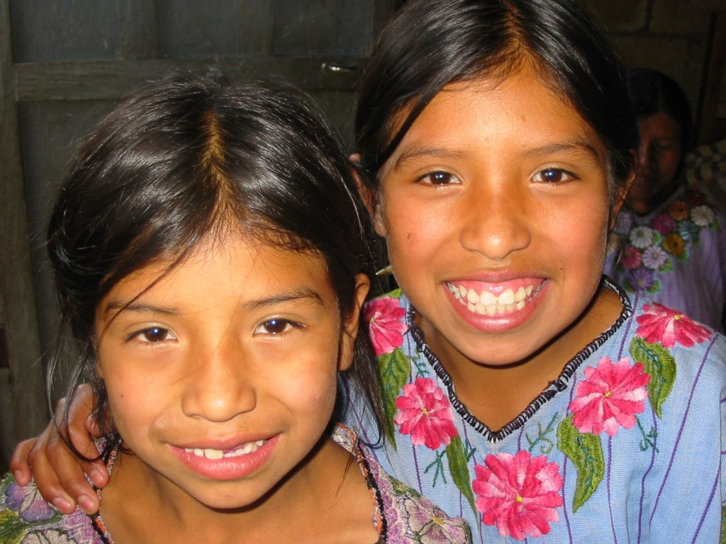 Child Migrant Crisis isn't over – What is Friendship Bridge doing?