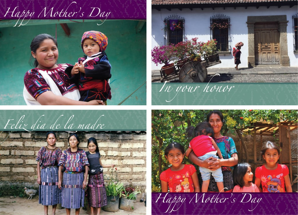 give a gift that gifts back for your mother on mother's day