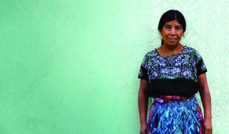 Manuela: Overcoming Cancer