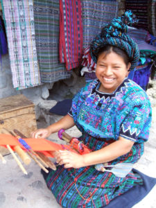 Friendship Bridge, Guatemala, and microfinance in the news